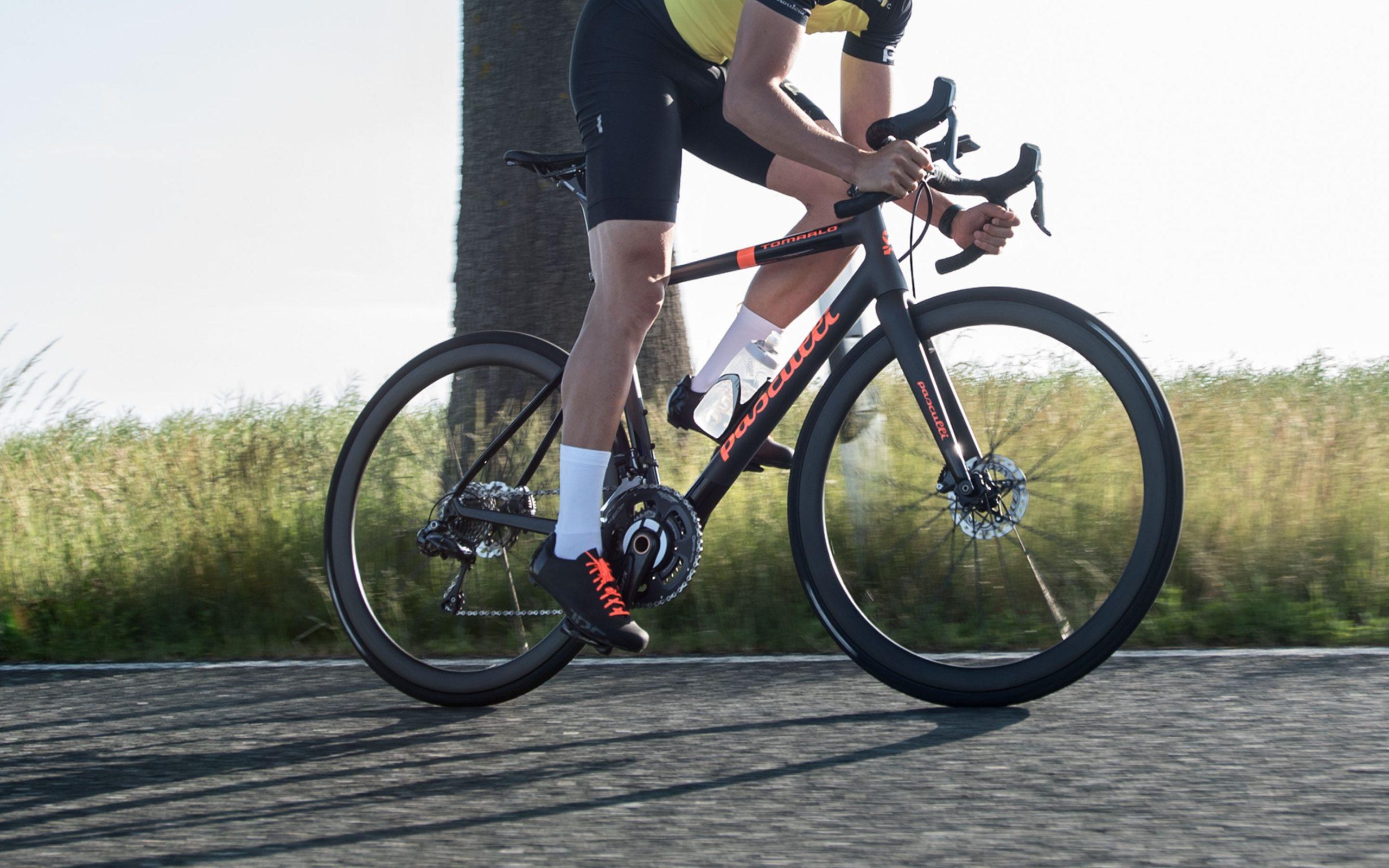 Pasculli_Tomarlo_Disc_Road_Bike